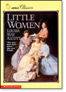 If you are a girl and have never read Little Women  I strongly encourage  you to     even if you re not a little woman anymore     Thanks for reading   xo  Ella Library of Congress