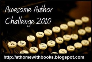 AwesomeAuthor