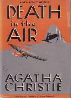 Death In the Air Agatha Christie
