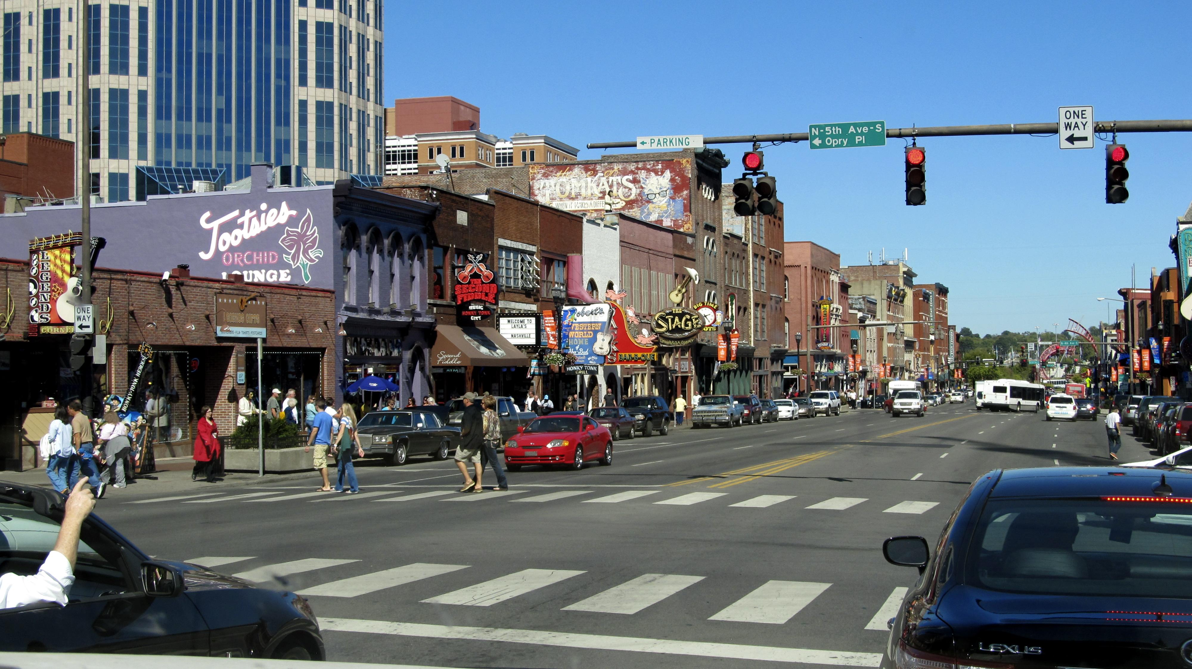 NashvilleStreets