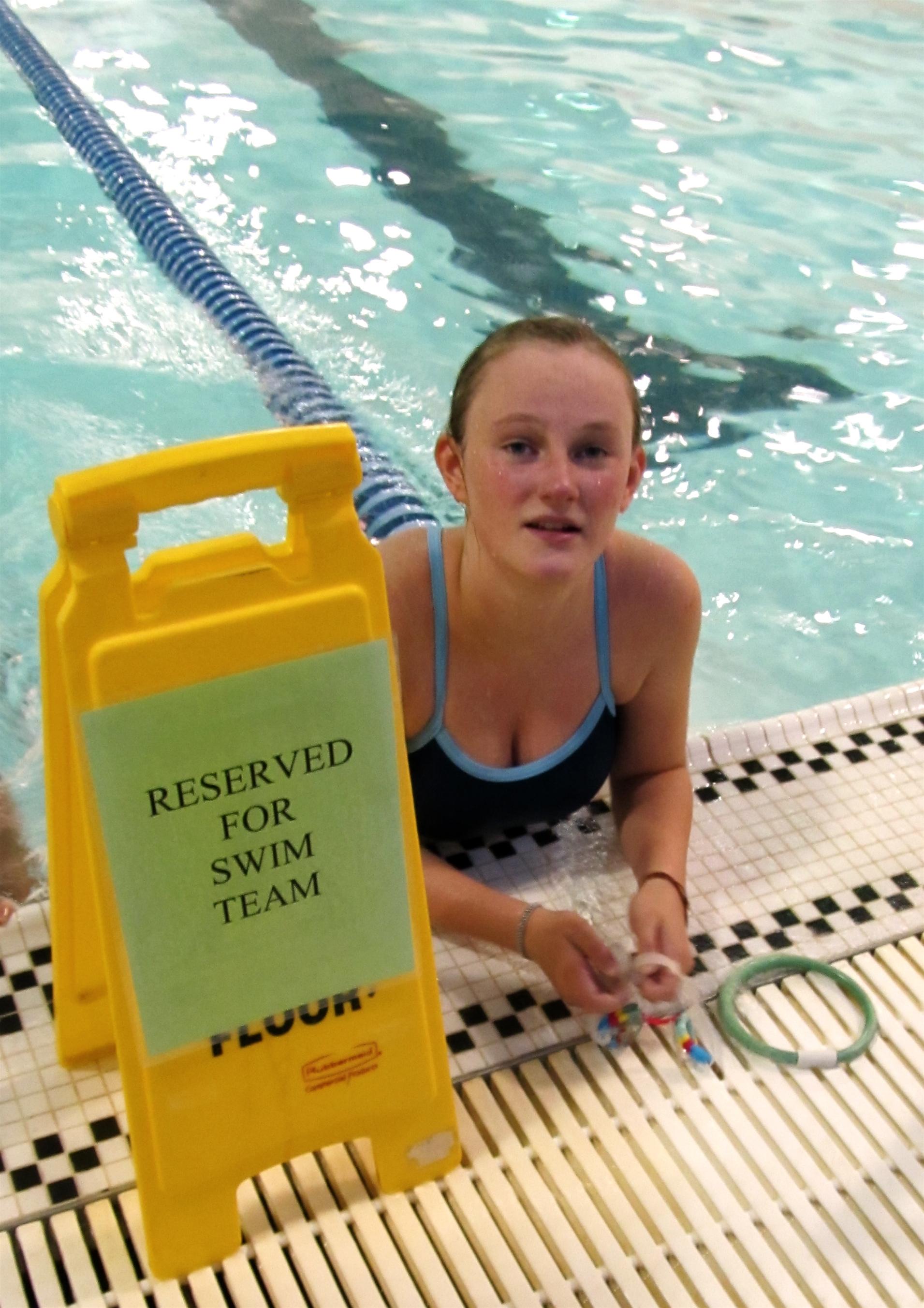 SwimmerQ