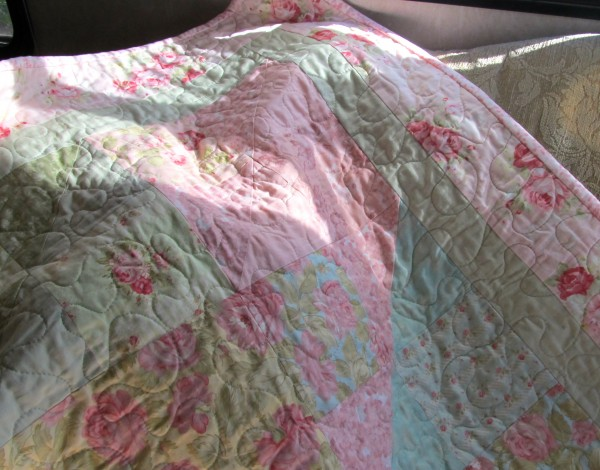 Kaye's Quilt
