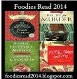 Foodies Read 2014