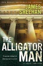 AlligatorMan