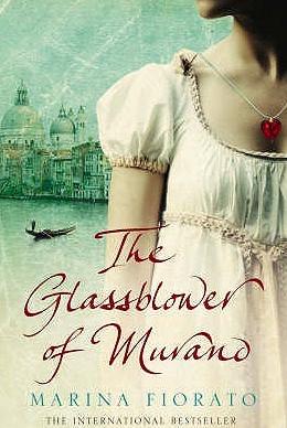 Glassblower of Murano