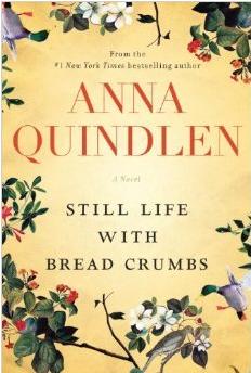 Still Life W:Breadcrumbs