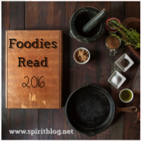 Foodies Read 2016