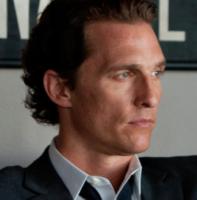 Matthew M cConaughey