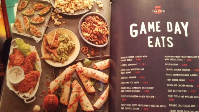 game-day-eats