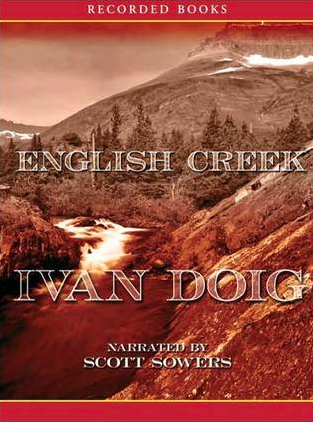 Enlish Creek