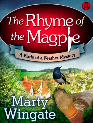 Rhyme of the Magpie