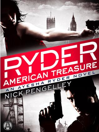 Ryder - American Treasure